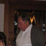 Kassenbericht des Kassiers Manfred Dobler