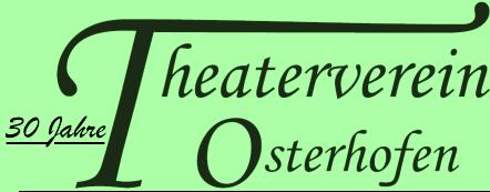 Theaterverein Osterhofen